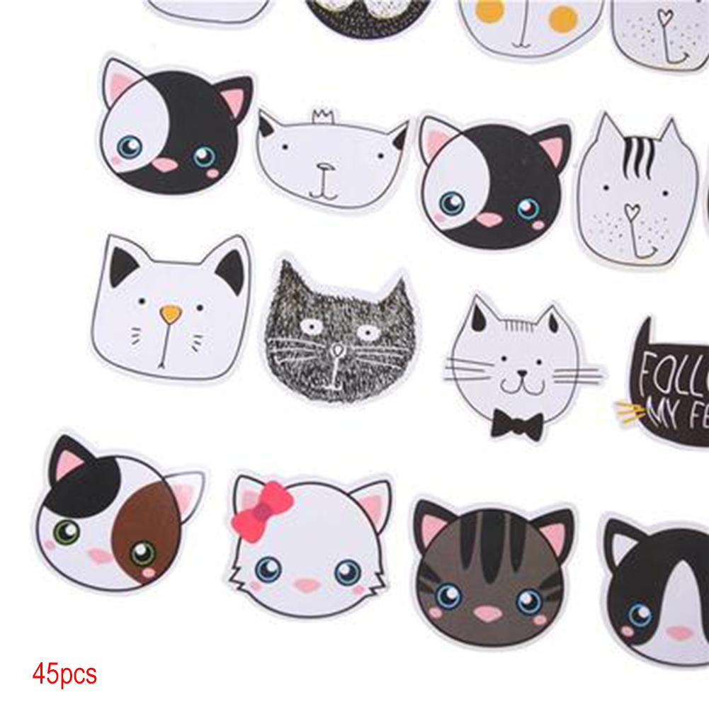 Милые наклейки для домашних животных DIY мультфильм детские игрушки ПВХ aeProduct.getSubject()