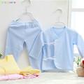 babzapleume Brand Newborn Baby Boys Clothes Cotton Infants Girls Toddler Clothing set Neonatal Underwear Child Tracksuit