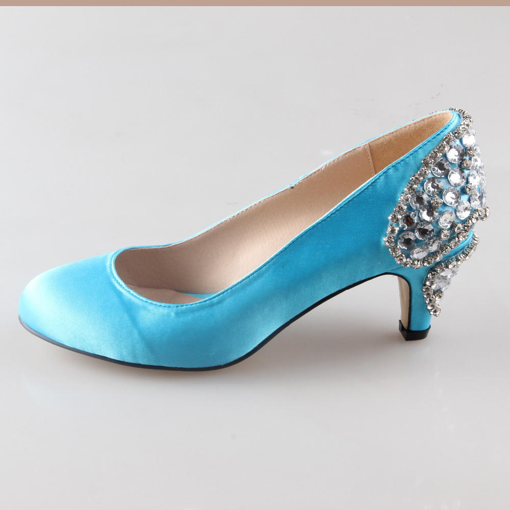 Party Heels For Cheap