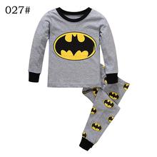 Buy New children sleepwear kids pajamas sets baby love mama pyjamas girls boys pijamas kids captain america spiderman pijamas for $6.79 in AliExpress store