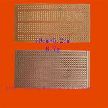 2 x Prototype PCB 5 10 5×10 cm Universal Board