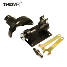 Buy TD Brand Hand Drill Transducer Accessories Becomes Grinding Machine Cutting Machine Polishing Machine Free for $13.43 in AliExpress store