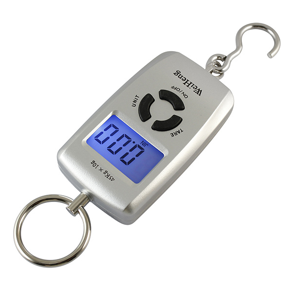 Digital Hand held Fishing weighing Scale<br><br>Aliexpress