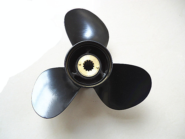 Aluminum Propeller 11 5/8x11 For Mercury Mariner 25HP 30HP 35HP 40HP 45HP 48HP 50HP 55HP 60HP 70HP Outboard Motor 11 5/8 x 11<br><br>Aliexpress