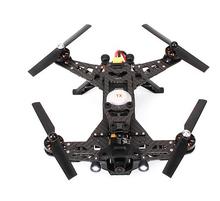 Walkera Runner 250 RTF FPV Drone Quadcopter with DEVO 7 HD Camera Image Transmission OSD Goggle 2 FPV Version F15611