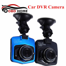 Auto Car DVR Camera Full HD 1080p Recorder GT300 Dashcam Digital Video Registrator G-Sensor Night Vision High Quality Dash Cam(China (Mainland))
