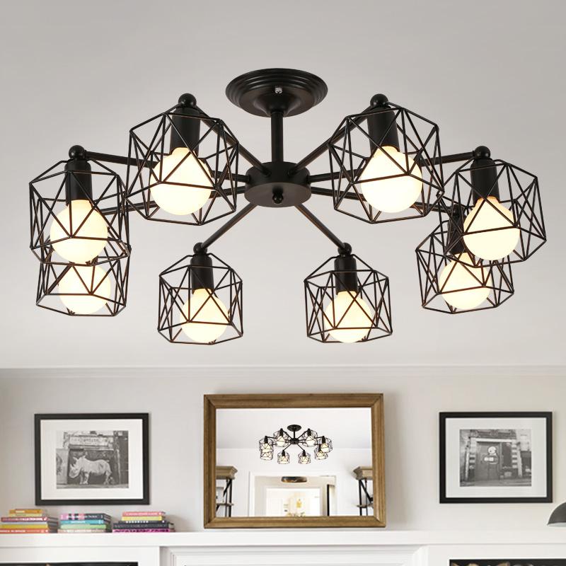 Compra lámparas colgantes de techo online al por mayor de ...