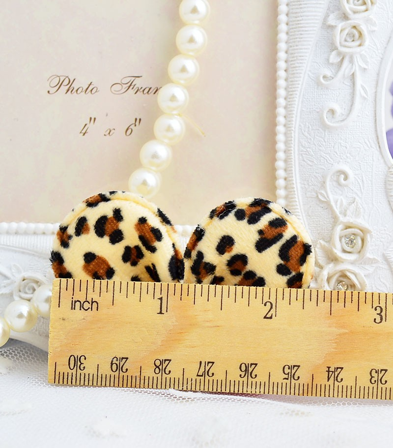 New Colorful Sequin baby Hair Clips Bow Knot Hairpins Toddler Girl Leopard Hair Bow Grips cute Fashion Barretes