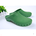 Men Women Classic Anti static ESD Autoclavable Anti Bacteria Surgical Shoes Medical Shoes Safety Surgical Clogs