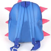 Fashion Kids backpack kindergarten girls boys children backpack school bags Cute cartoon animals smaller dinosaurs snacks