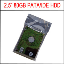 """Original Generic 2.5""""  80G 80GB HDD  5400RPM / 4200RPM  IDE Hard Driver Disk for laptop(China (Mainland))"""
