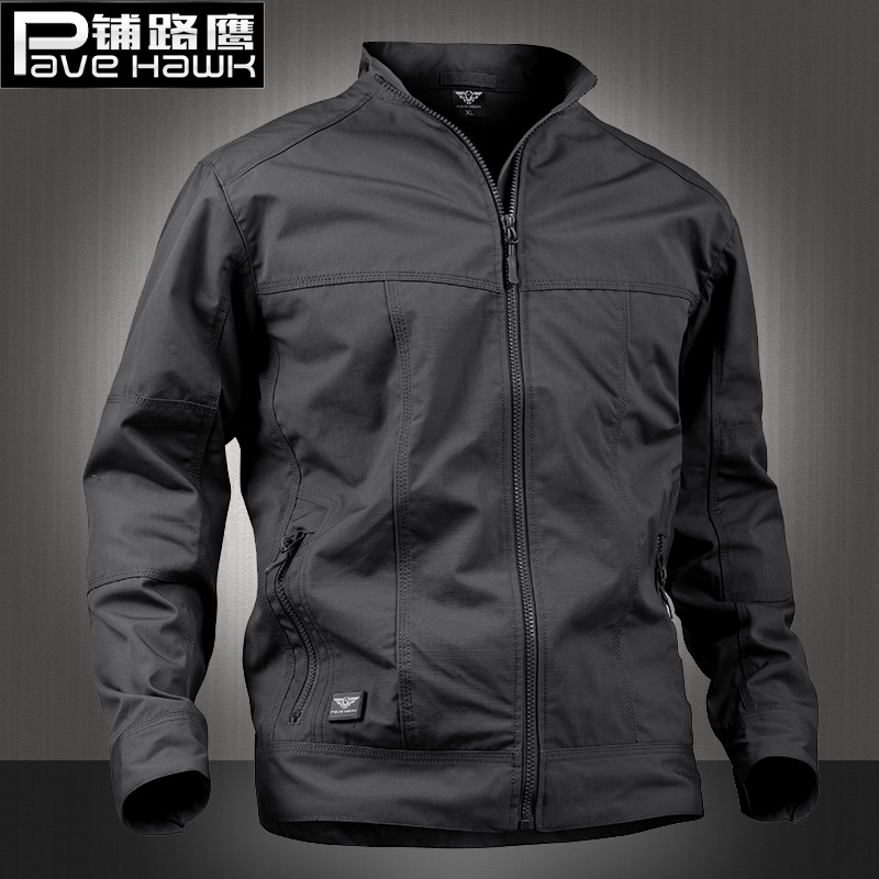 Military Jackets Windproof Coat 35