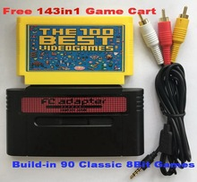 FCA Adapter with 90 Build-in games for SNES or Japanese 16bit console, play 60Pins 8-bit Game Cartridge on 16-bit Console