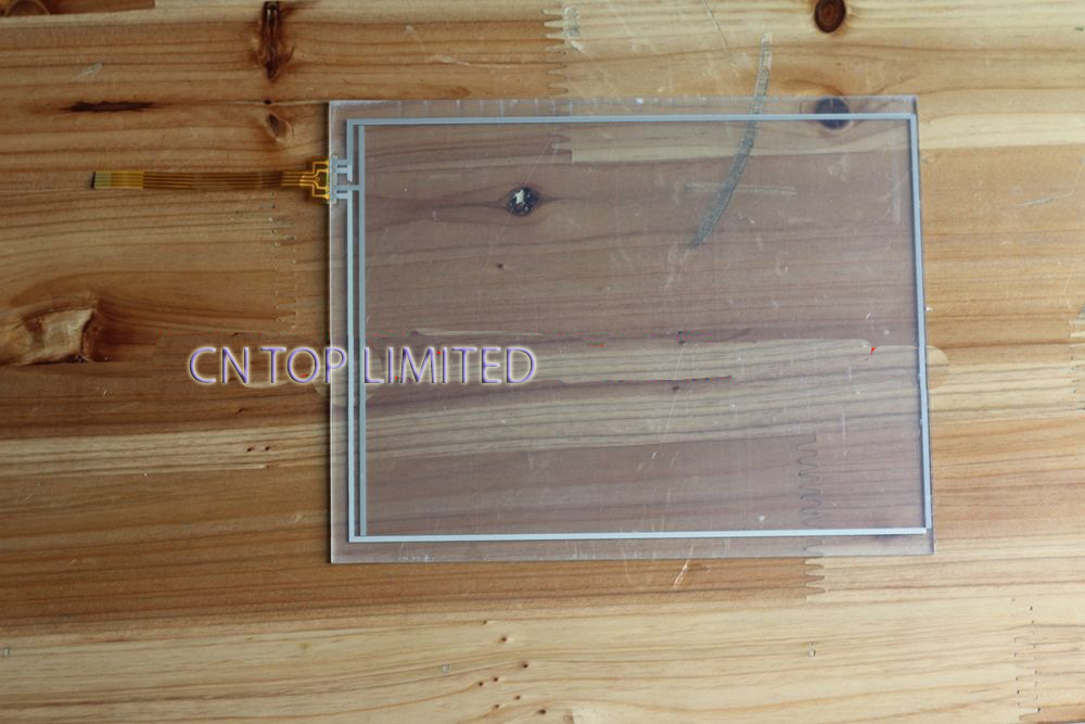 Touch screen glass panel for MT508S MT508SV45WV MT508SV4WV MT508SV4EV repair new<br><br>Aliexpress