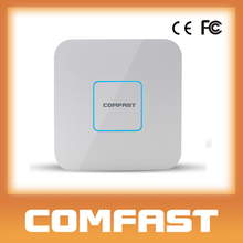 Wireless Indoor Ap Comfast CF-E355AC 1200Mbps Wifi Signal Booster Amplifier Dual band 48V POE Access Point repeater Wi fi Router - Shen Zhen Four Seas COMFAST Network Technology Co., Ltd. store