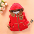 2016 boys and girls children s clothing cotton infants and young children padded jacket thick winter