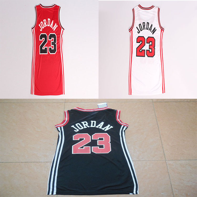 jordan 23 dress for women | SCRIBBLE ART WORKSHOP