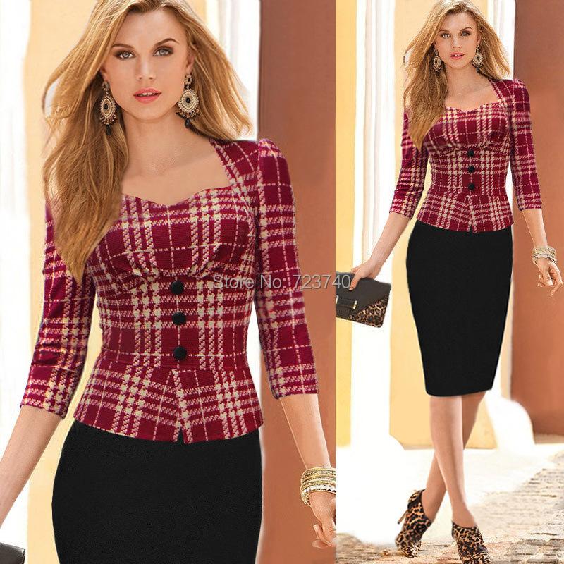 Женское платье Style Secrets 2015 OL Vestidos WOF01060  женское платье ol 2015 vestidos lyq155