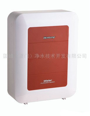 Ceramic water filter High quality with free shipping water filter osmosis water filter water filter system for household(China (Mainland))