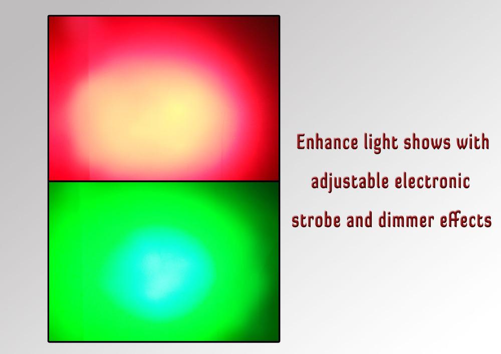 Купить 6X лот 7 * 10 Вт 4на1 из светодиодов номинальной света RGBW алюминиевый чехол DMX 512 стадия из светодиодов четырехъядерный из светодиодов Par Can для DJ ну вечеринку клуб