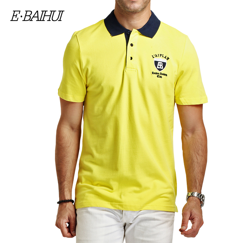 Online buy wholesale embroidered polo shirts from china for Cheap polo shirts embroidered