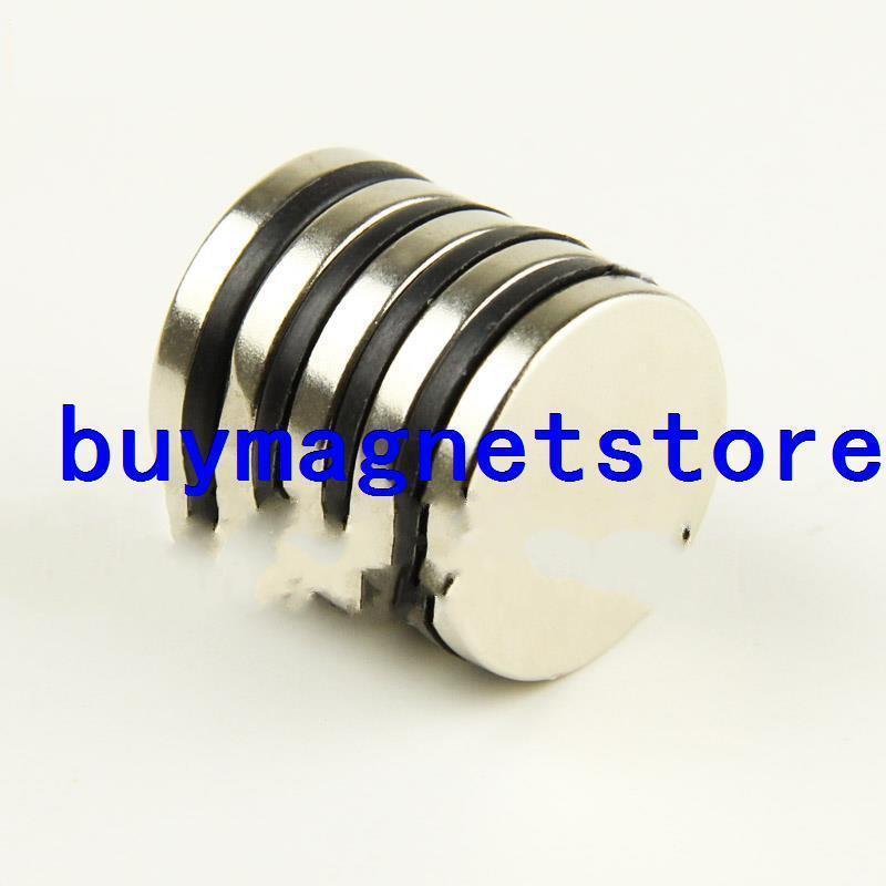 10 pcs Strong Circular Round Cylinder Disc Magnet Rare Earth Neodymium 22 x 2 mm<br><br>Aliexpress