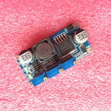 1LM2596 LED Driver DC-DC Step-down Adjustable CC/CV Power Supply Module - GREAT WALL Electronics Co., Ltd. store