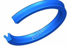 20x27x5 U Cup seal Single Lip Pneumatic Hydraulic cylinder Seal piston ring rod - Online O-ring Store Auter Sealing Solutions Ltd. store