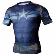 016 new DC Gookin Yee The Flash Superhero t shirt men costume jersey 3d Short Sleeves Sport Camisetas Quick Drying