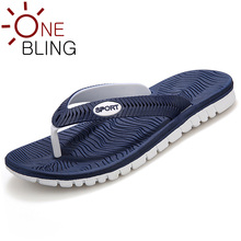 Plus Size 40-45 Summer Men Sandals 2016 Fashion Breathable Beach Slippers Soft Lightweight Flip Flops Mens Shoes Best Price(China (Mainland))