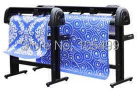 China wholesale best quality Contour Vinyl cutter, Cutting Plotter 72cm sticker cutting machine ,china vinyl cutter plotter(China (Mainland))