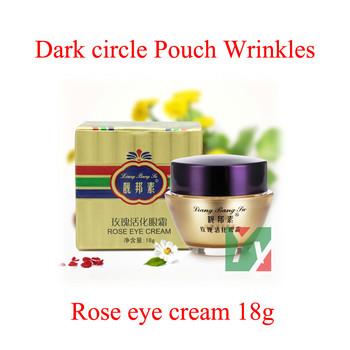 wholesale LiangBangSu Rose Active Eye Cream for black eye bag anti-aging