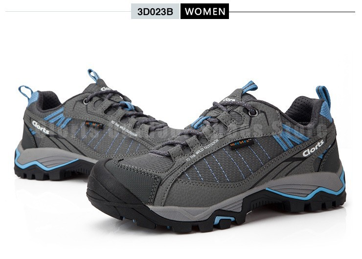 Free Shipping Clorts Men High Quality Walking Shoes Athletic Sport