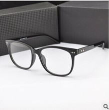 Fashion Square Eyeglasses Retro Men Women Designer Eyeglasses Frame Optical Computer Eye Glasses Frame Oculos De Grau Z62