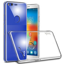 For Google Pixel Case Transparent Hard PC Cover IMAK Crystal II Transparent Back Case Cover Capa Para For Google Pixel 5.0 inch(China (Mainland))