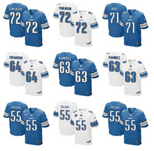 100% Stitiched,Detroit /s,Calvin Johnson,Barry Sanders,Matthew Stafford,customizable camouflage(China (Mainland))