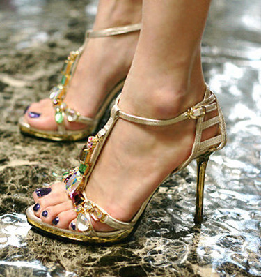 Popular Sexy Open Toe Sandals Gold-Buy Cheap Sexy Open Toe Sandals ...