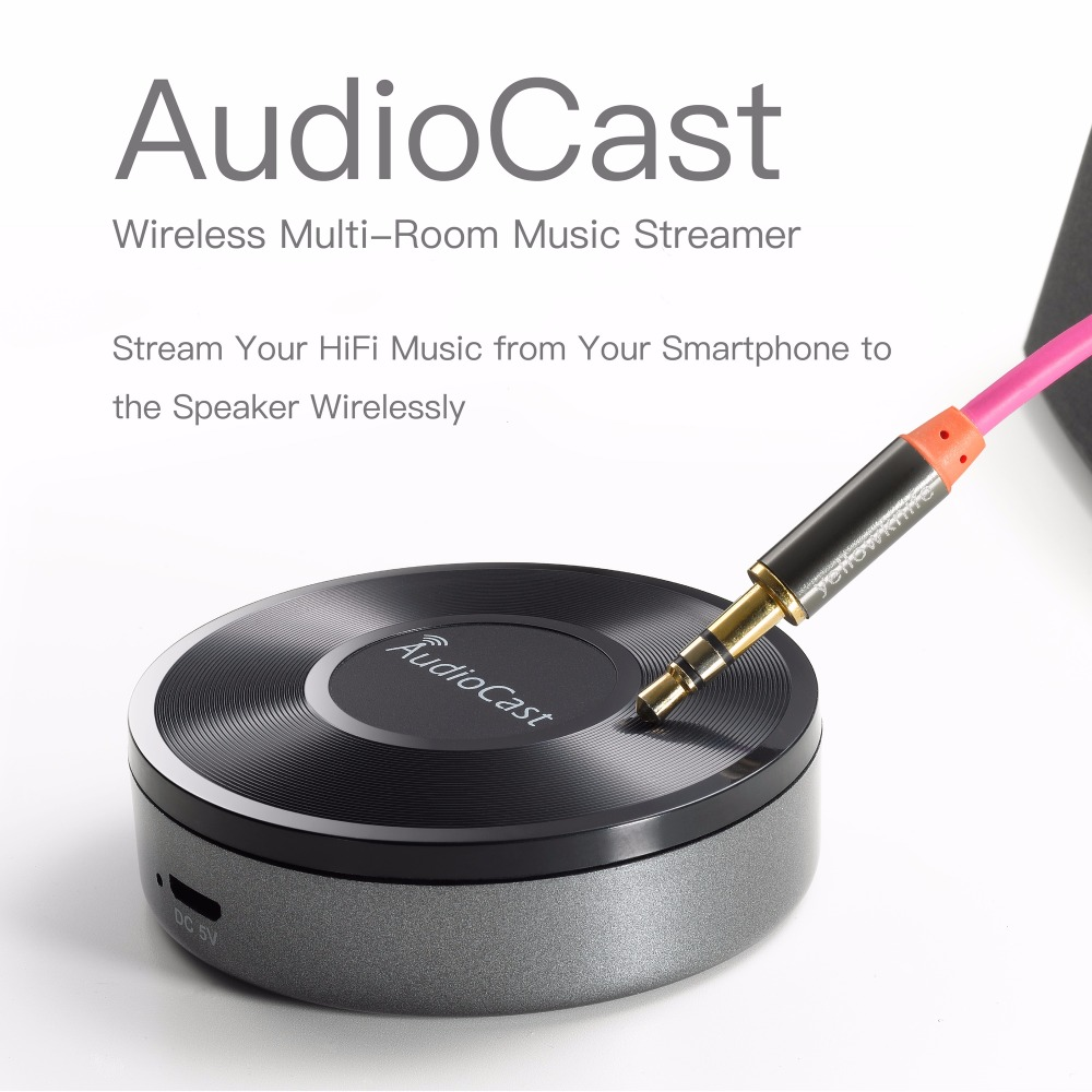 android airplay receiver open source