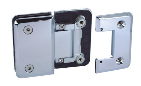 Door Hinge, Brass Hinge, Shower Hinge, Adjustable Hinge(China (Mainland))