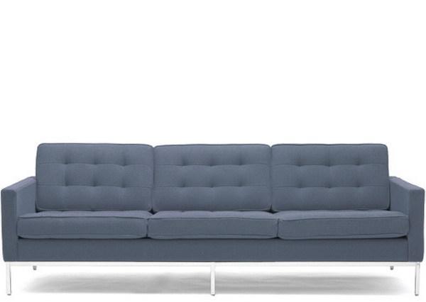 Woonkamer Meubels Set : florence knoll bank woonkamer meubels set van ...