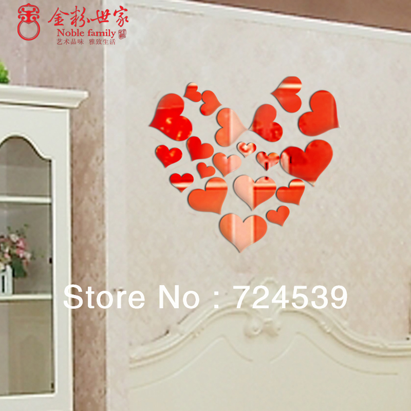 Free Shipping Fashion Home Decoration Valentine 39 S Day Love