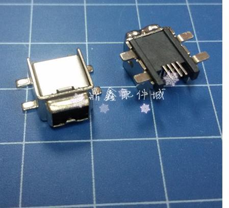 10PCS 1394 PC built-in interface instrumentation and other end plug socket interface accessories(China (Mainland))