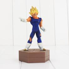 Buy 16cm Banpresto MSP Dragon Ball Z Vegeta Figure DXF Super Saiyan Prince Vegeta Dragon Ball Z Kai Collectible Model Toy Figures for $15.87 in AliExpress store