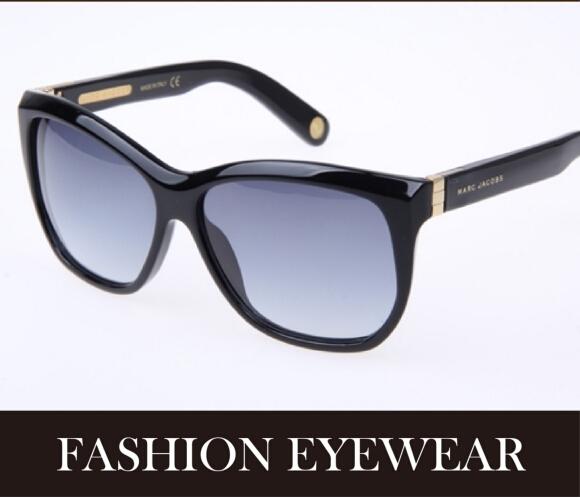 Black Frame Designer Glasses : 2015 new fashion MJ464 famous designer fashion glasses ...