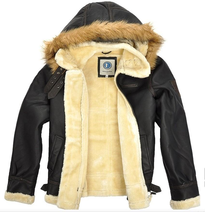 Купить Зимнюю Куртку На Овчине Пилот