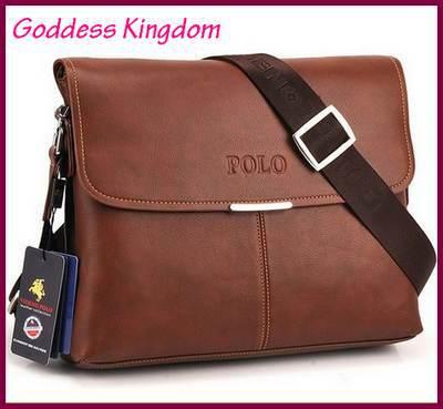 2015 Hot Selling High Quality PU leather messenger bag fashion men s shoulder bag casual briefcase