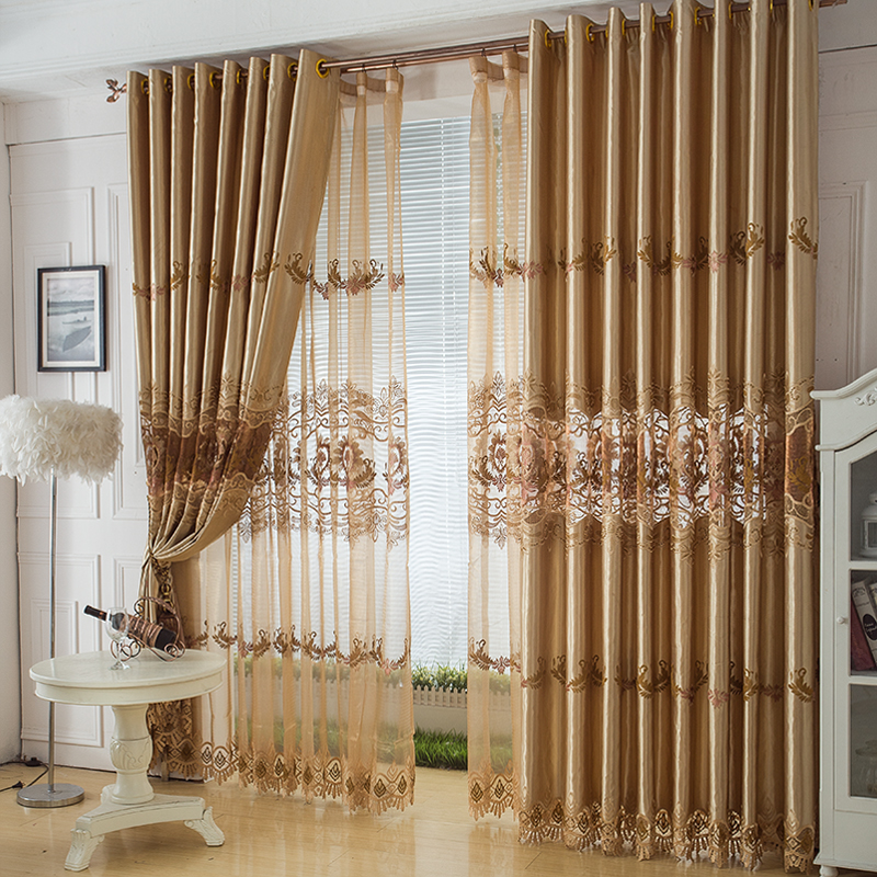 Buy Sheer Curtains New For Living Room