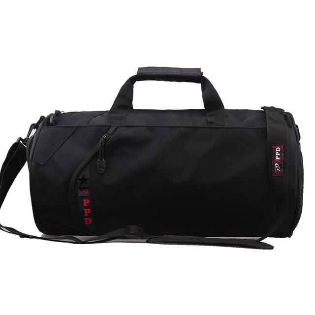 Китай бренда фитнес комплект сумка мужчин для спортзала по небольшой размер