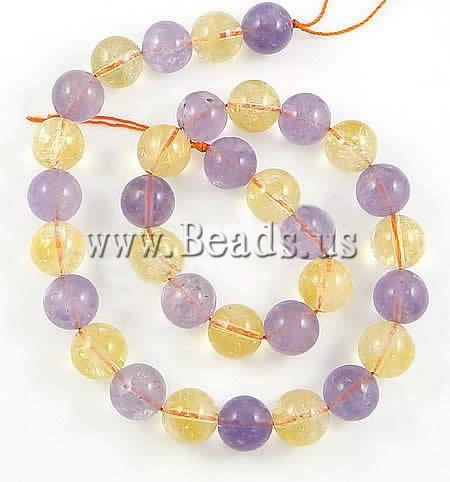 Free shipping!!!Quartz Jewelry Beads,Wedding, Citrine Beads, Round, 10mm, Hole:Approx 1mm, Length:15.5 Inch, 5Strands/Lot<br><br>Aliexpress