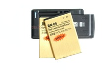 Buy Cisoar 2x 2450mAh BN-06 / BN06 / BN 06 Gold Replacement Battery + Universal Wall Charger Nokia Microsoft Lumia 430 Lumia430 for $12.15 in AliExpress store